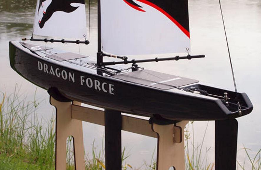 joysway dragon force v4 avis