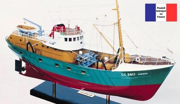 bateau modelisme